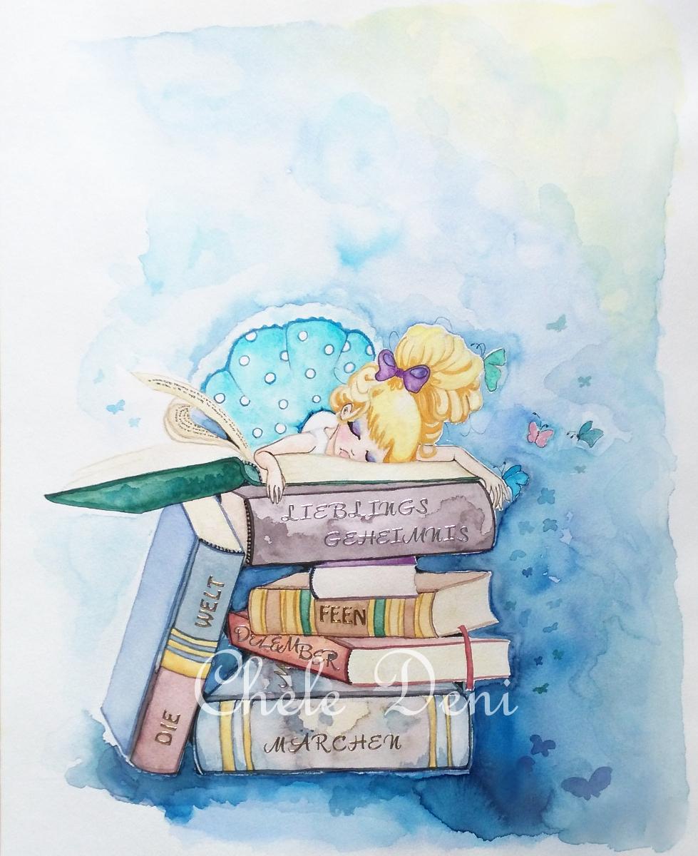 Bücherschlummer 2016