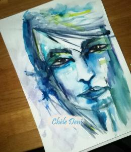 stebbystep-zwischenzeit-blog-step-2-aquarelle-sketches-flott-flotter-flottesten-chele-deni